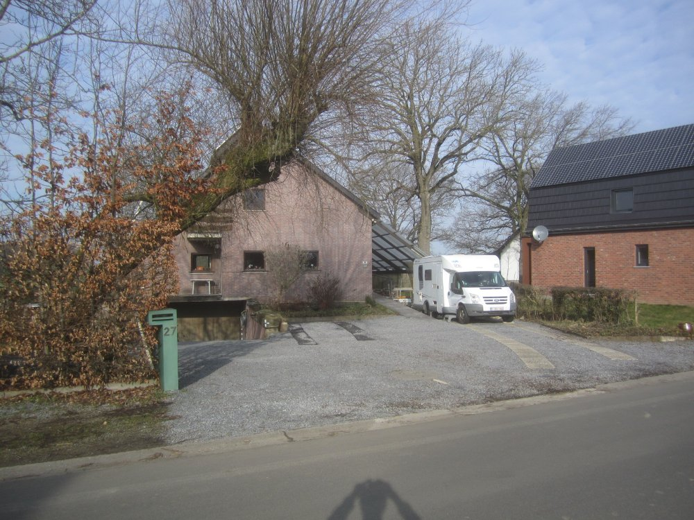 Aire camping-car à Eynatten (4731) - Photo 2